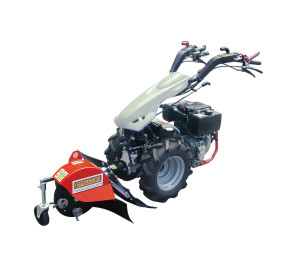 Stump Grinder PP MTC