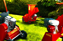 Gardening Machinery