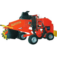 Stump Grinder HD